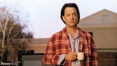 Where Are They Now – Tom Hanks